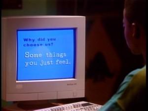 Ghostwriter Season 1 -  Screen Two
