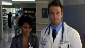 Hawthorne Season 1 – Screen Two