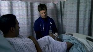 Hawthorne Season 1 – Screen Three
