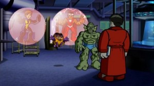 Super Hero Squad Volume 1 – Screen Two