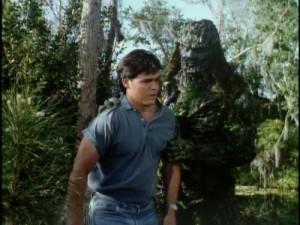 Swamp Thing Volume 3 – Screen Three