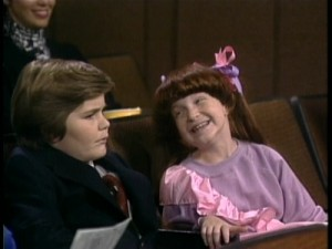 Small Wonder Season Two – Screen One