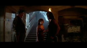 Escape from New York – Screen Two