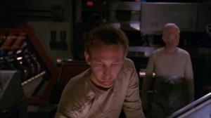 Galaxy of Terror – Screen Three