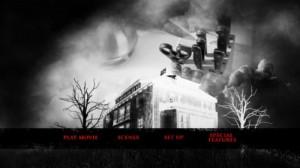 Open House - DVD Menu