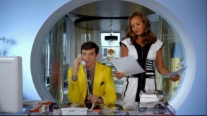 Ugly Betty Season 4 – Screen Two