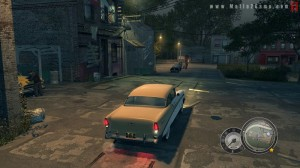Mafia II - Screen Four