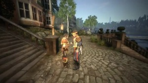 Fable 3 - Screen Four