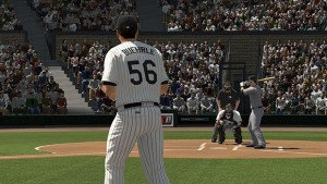MLB 2k11 - Screen Three