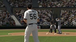MLB 2k11 - Screen Three