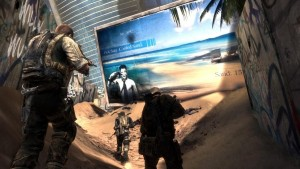 Spec Ops: The Line - Screen Two