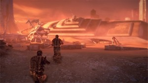 Spec Ops: The Line - Screen Four