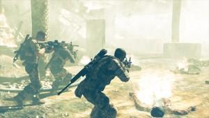 Spec Ops: The Line - Screen Five
