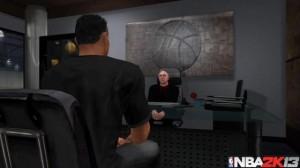 NBA 2K13 - Screen Four
