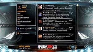 NBA 2K13 - Screen Five
